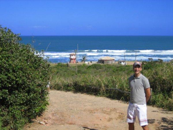 "Instrand ""Praia Mole"""