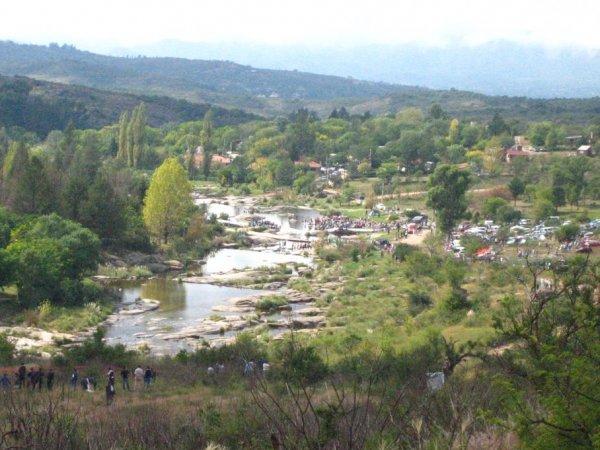 Cavalango, unsere 1.Etappe von zwei