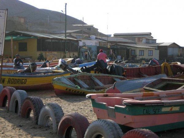 Porto Viejo