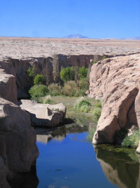 Quebrada de Jere