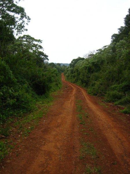 Misiones - Land der roten Erde