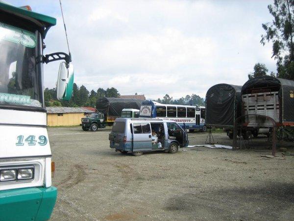 Die Naechte an den Tankstellen