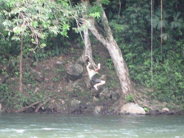 Tarzan, bist du´s???