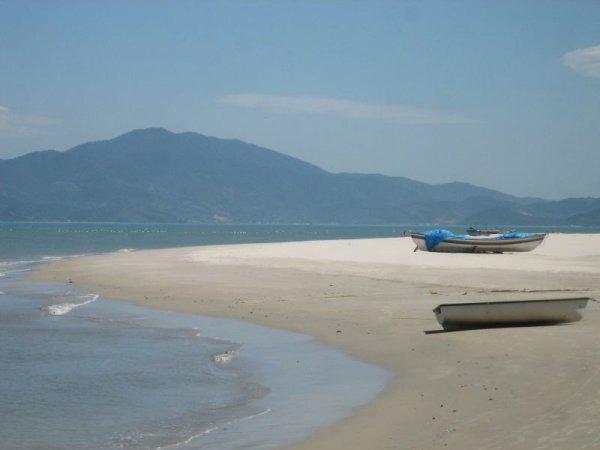 Traumstrand - Praia Forte