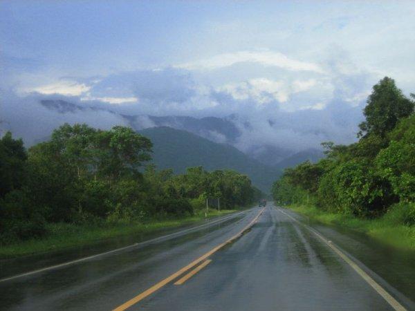 Wetterkapriolen in Brasilien