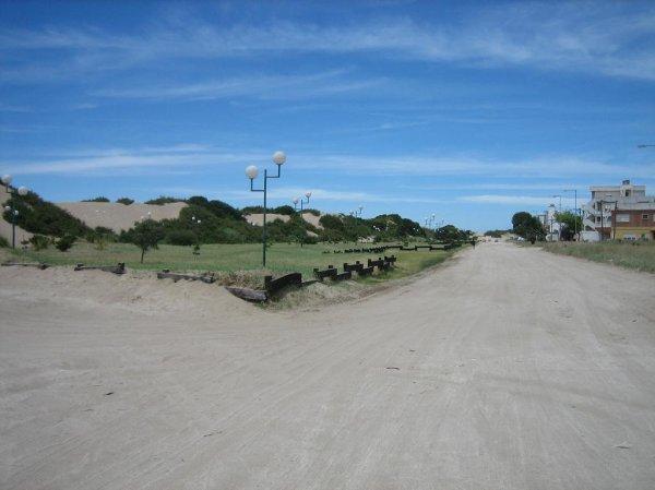 San Clemente de Tuyú