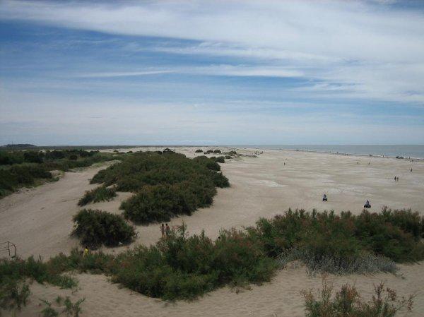 Die Duenen von San Clemente