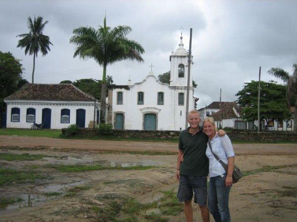 Suesse Kirchen