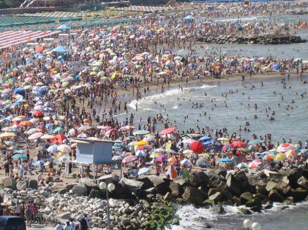 Mar del Plata - Traum oder Alptraum?