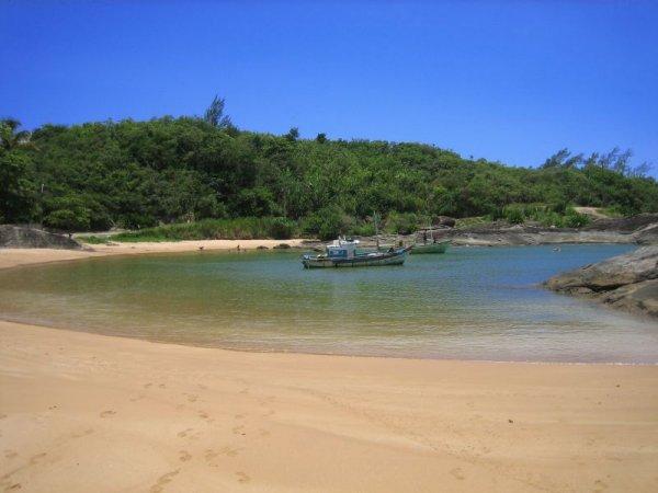 Praia Setipa