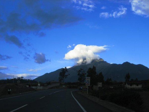 Unser 8. Land auf unserer Reise, Ecuador!