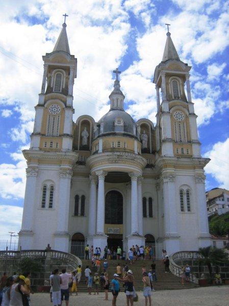 Kirche vo Illheus