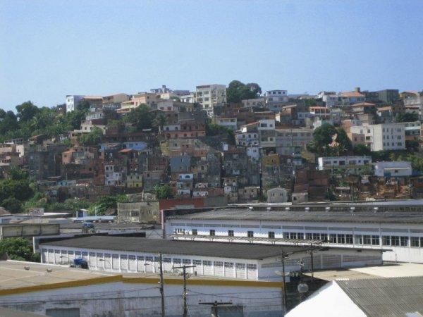 So etwa leben die meisten Brasilianer im Nordosten!
