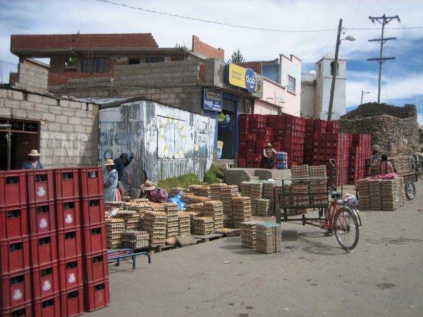 So ist also Bolivien!