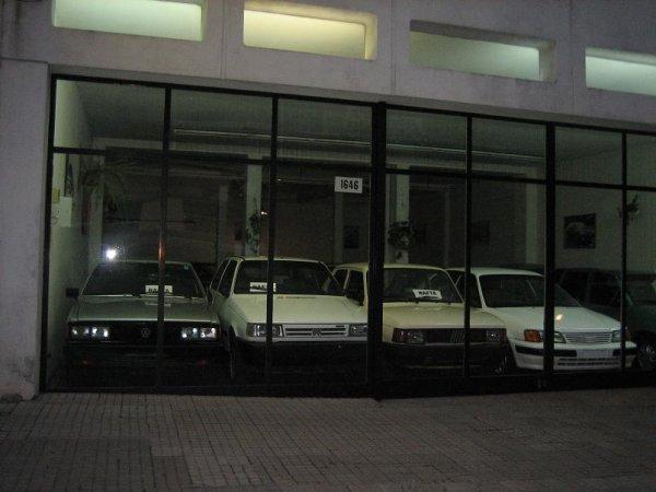 Autohaendler in Uruguay!