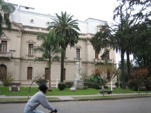 Stadt Jujuy