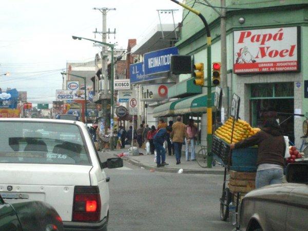 Stadt Salta