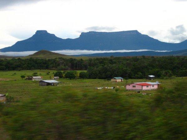 Faszination Gran Sabana