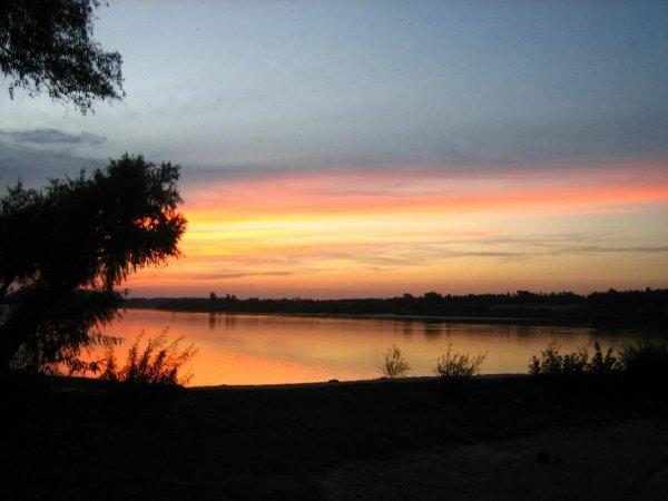 Gute Nacht, Rio Negro