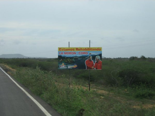 "Keine 10km ohne ""El Commandante""!"