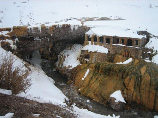 Puente de Inca