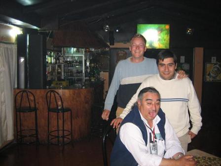 """Bar """"El Rincon de..."""""""