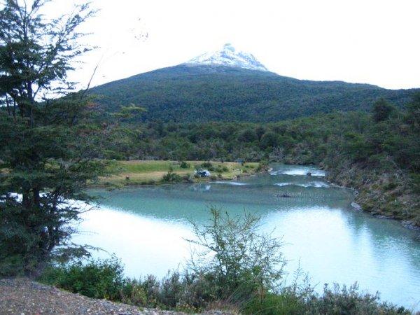 N.P. Tierra del Fuego