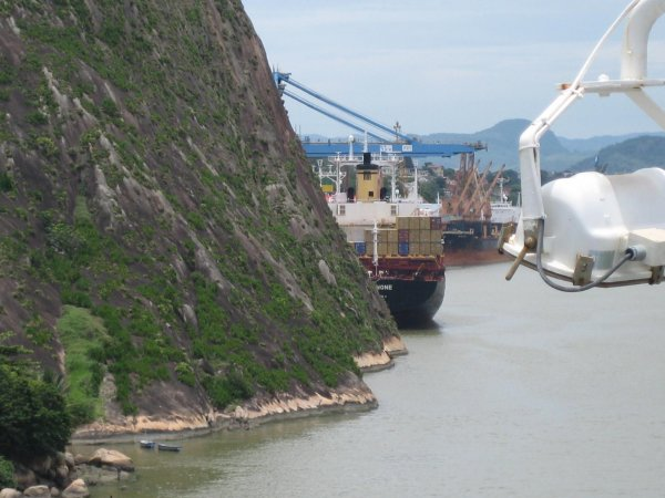 Hafen Vitoria