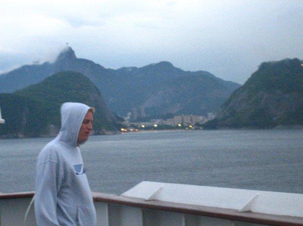 Kaltes Rio