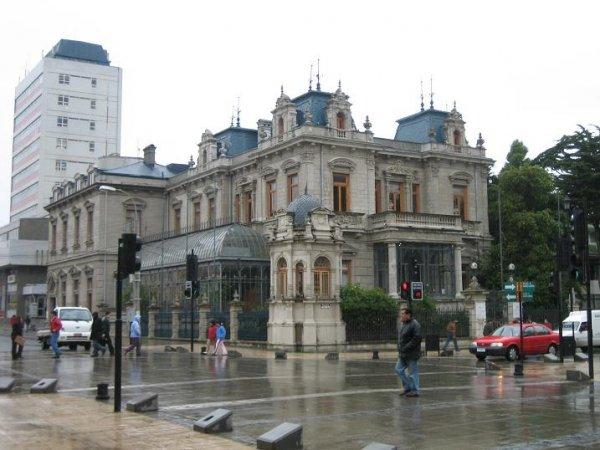 Centro Punta Arenas
