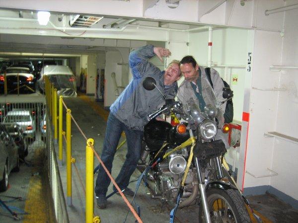 Norberts Bike
