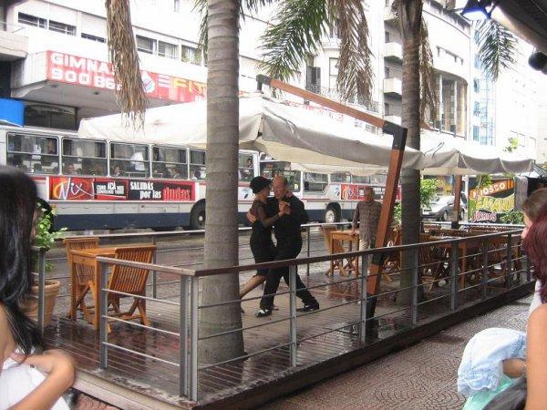 Tango in der Hauptstadt