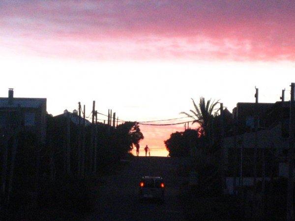 Impression aus Uruguay