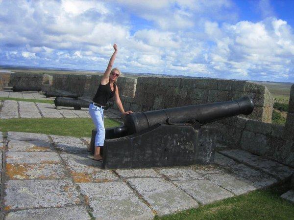 """Fort """"Santa Teresa"""""""