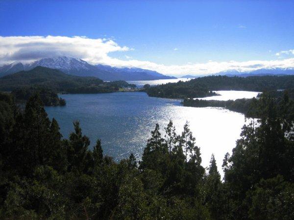 Bei S. C. de Bariloche