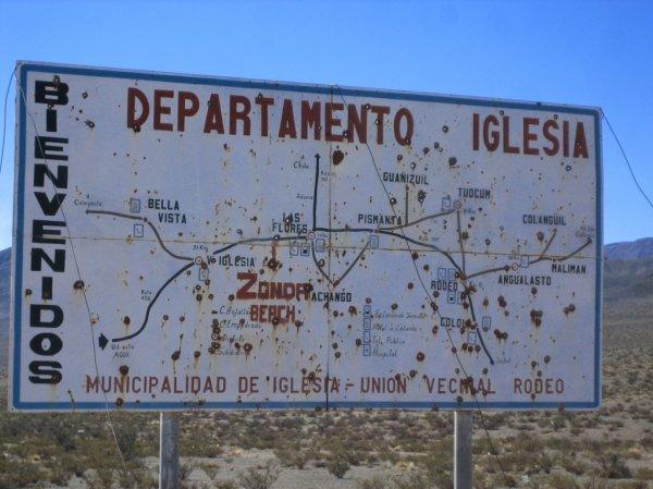 """Am Paso """"El Colorado"""""""