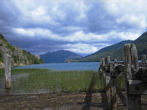 Wandern in N.P. Nahuel Huapi