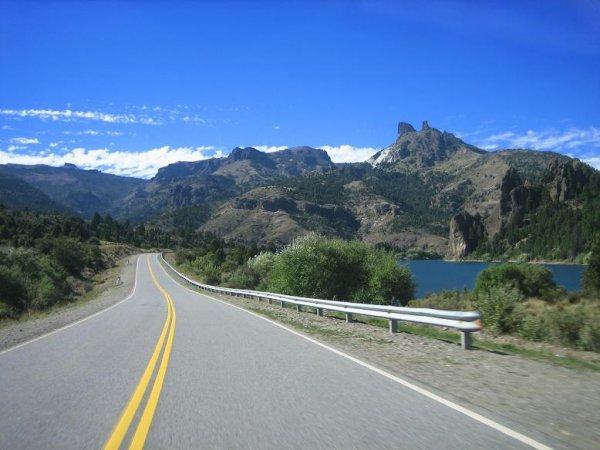 Von Bariloche nach T.L.